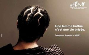 """""""Une femme battue c'est une vie brisée"""" Association pour la condition féminine et d'aide aux victimes (Acfav), Mayotte"""